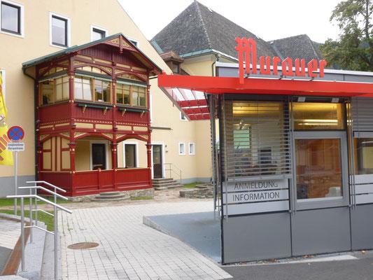 Murauer Brauerei