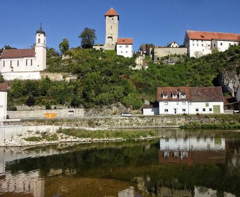 Burg Rechtenstein