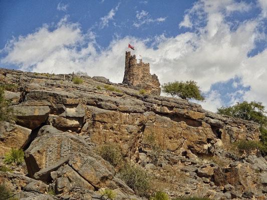Burg Misfha