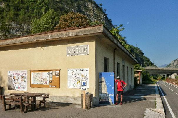 alter Bahnhof