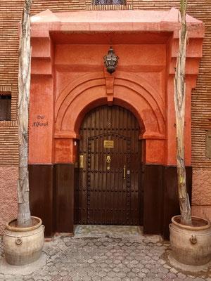 Viele schöne alte Tore