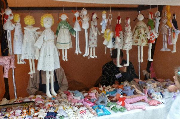 Am Kunst Handwerks Markt