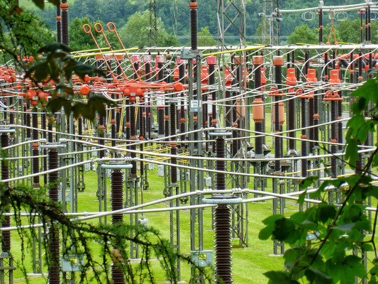 Strom aus Kaprun