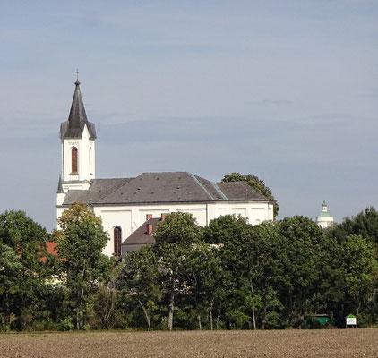 Kirche Angern