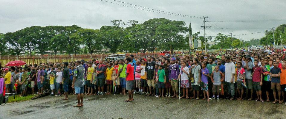Karfreitags Prozession