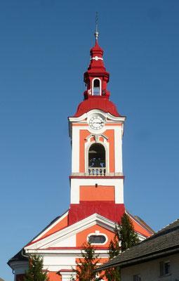 Kirche von Naklo