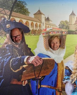 Die Edlen von Heidi und zum Franz