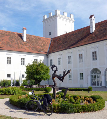 Schloss Enns