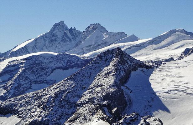 Österreichs höchster Berg