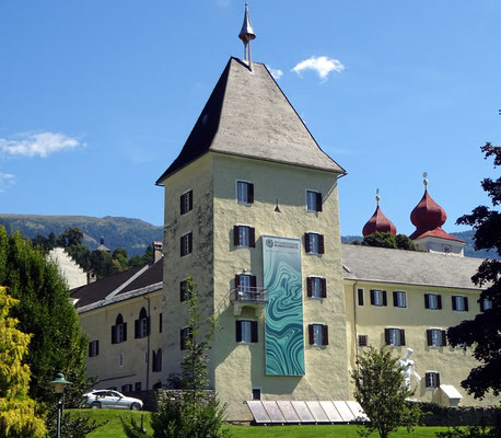 Schloss Millstadt