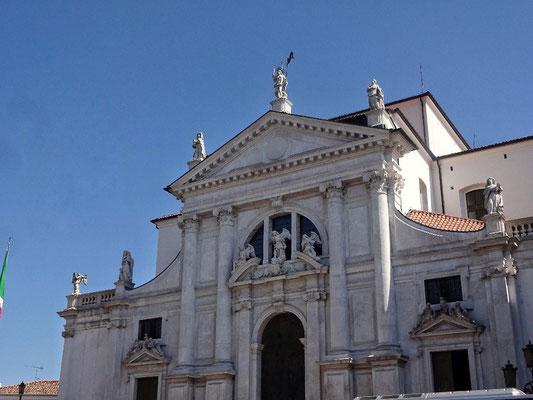 Kirche San Daniele
