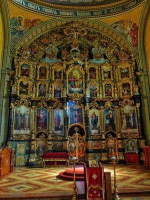 Das verbotene Foto in der Kirche