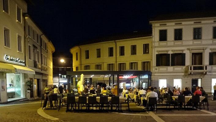 Restaurante Alla Cantina in Pordenone