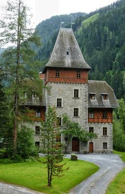 Schloss Alt Böckstein