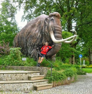 Mammut Museum Siegsdorf