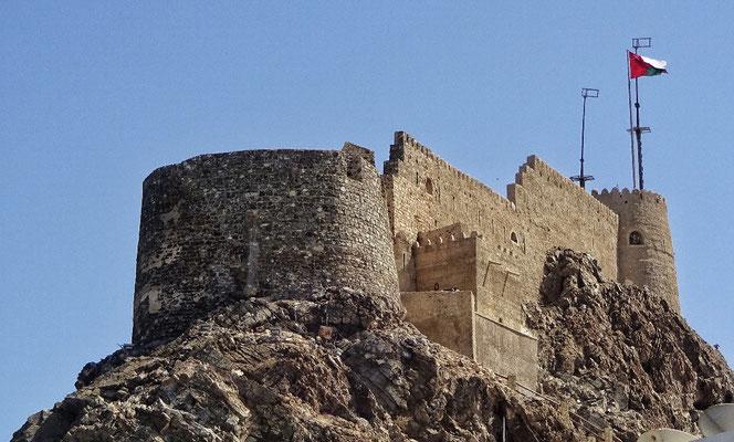 Festung Muscat