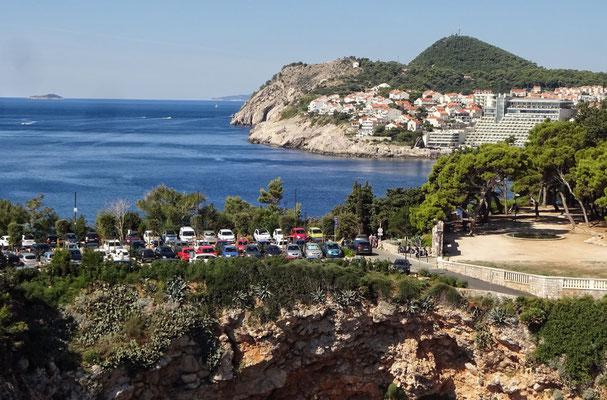 Das andere Dubrovnik