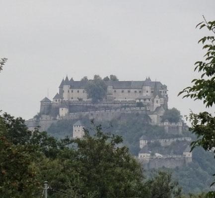 Unsere Burg Hochosterwitz