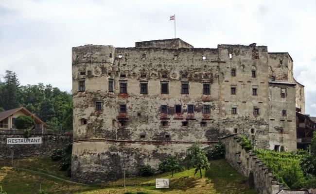 Burg zu Gmünd