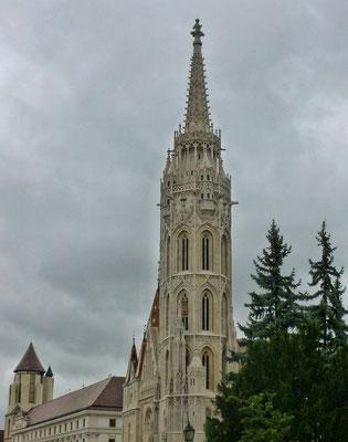 Krönungs Kirche