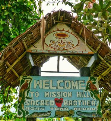 Missionsstation