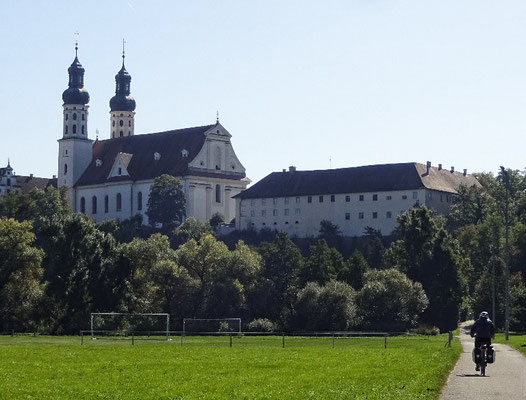 Kloster Obermarcht
