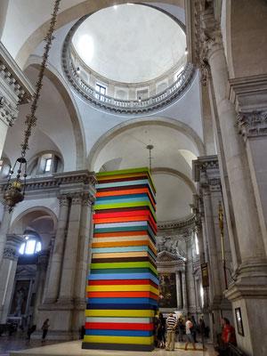 Kunst in der Kirche