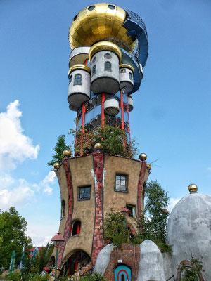 Der berühmte Turm