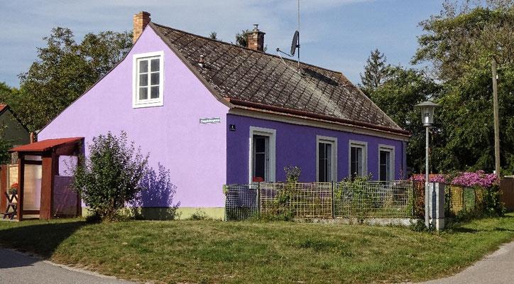 Meine Lieblingsfarbe in Waltersdorf