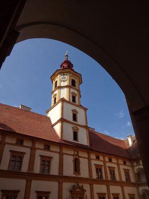 Schloss Eggenberg siehe KKK