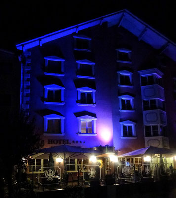 Unser Hotel Goldener Adler
