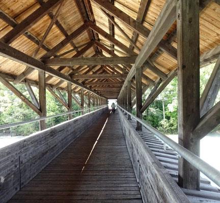Radbrücke