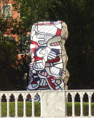 Kunst am Canale Grande