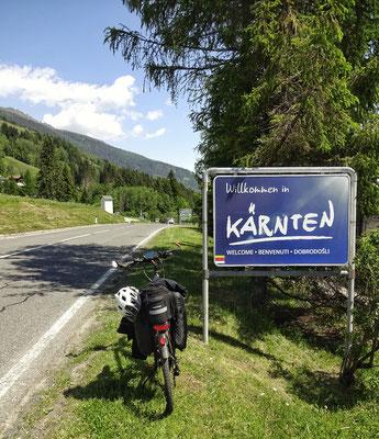 Kurz mal in Osttirol