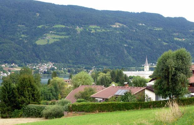 Stift und See Osiach