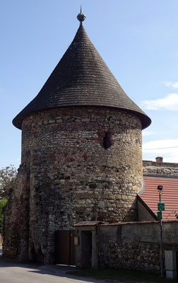 Stadtturm Marchegg
