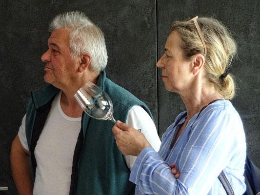 mit Ingrid Bachler