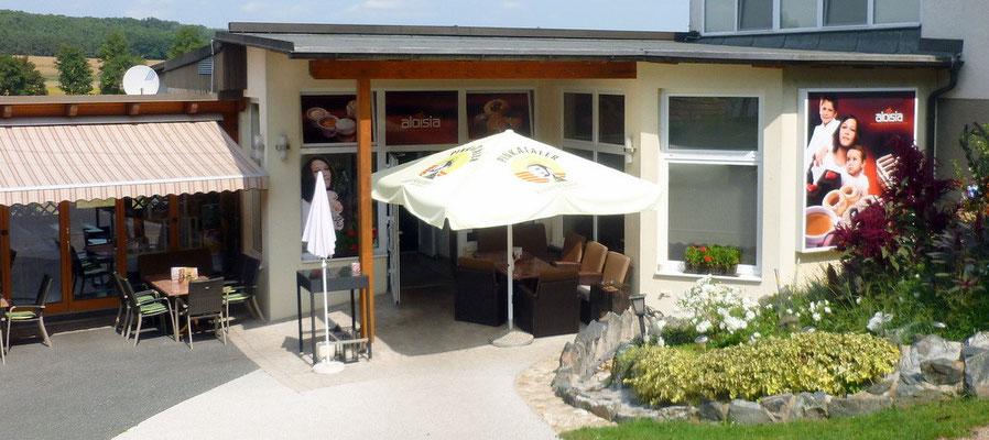die berühmte Aloisia in Badersdorf www.aloisia.at