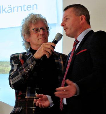 Landtagsabgeordneter Günther Leikam