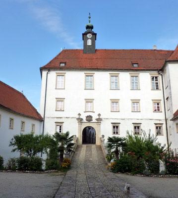 Schloss Gornja Radogna