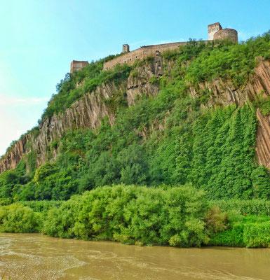 Burg zu Bozen