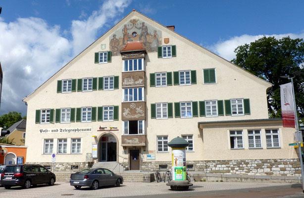 Postamt Knittelfeld