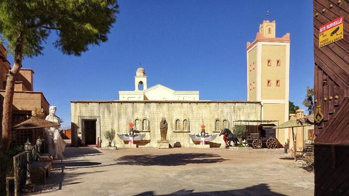 Film Museum von Quarzazate