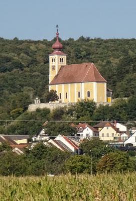 Bergkirche von Donnerskirchen