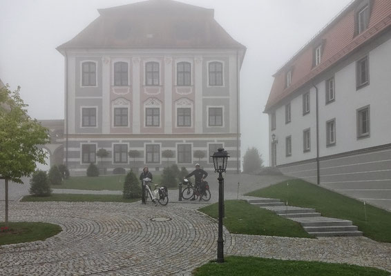 Schloss Hotel Leitheim