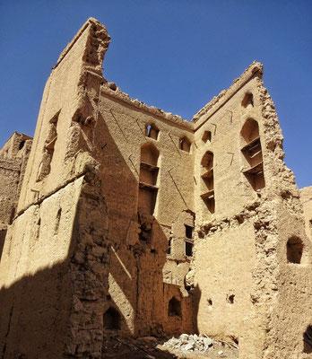 400 Jahre alt