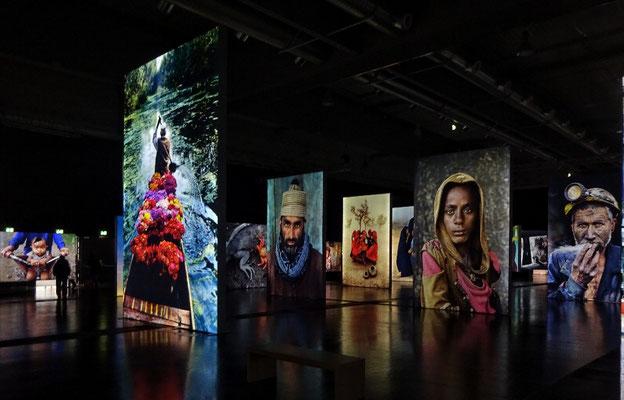 Fotoausstellung in Graz siehe KKK
