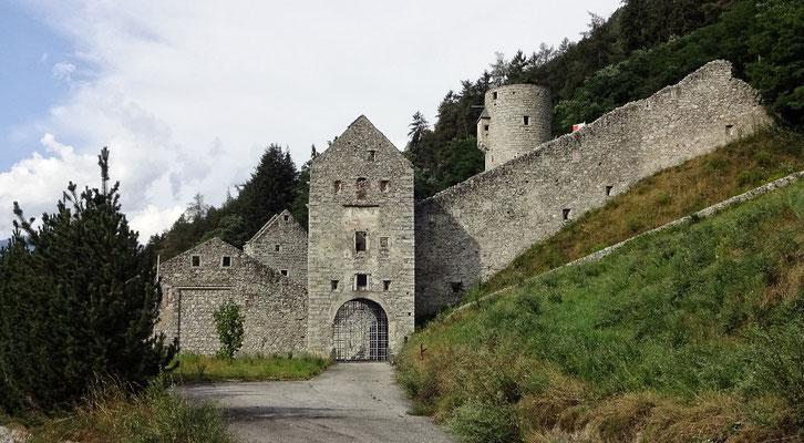 Vor Mühlbach