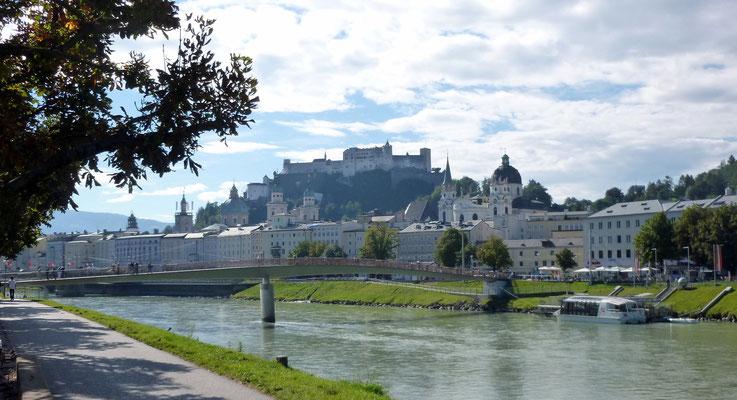 Abschied von Salzburg