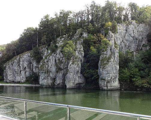 Berühmte Felsen